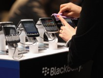 BlackBerry QWERTY Flagship Images Leaked: Is This Their Final Smartphone?