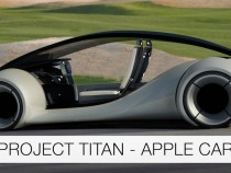Apple Inc. Finally Admits Ambitions To Enter The Smart Car Industry