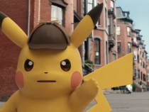 'Goosebumps' Director Signs Up For 'Pokemon' Live Action Movie