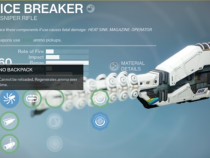 Destiny Rise of Iron   How to Get Icebreaker Year 3 Exotic Sniper & New Gameplay!
