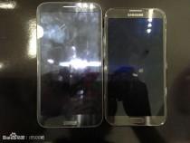 Possible Galaxy Note 3 Leak