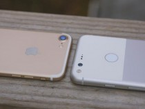 iPhone 7 vs. Pixel Specs, Features, Design: Apple And Google's Head-To-Head Battle