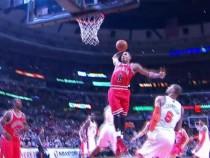 NBA Trade Rumors: Knicks To Keep Derrick Rose; Celtics Getting Paul George And Chicago Bulls Getting Nerlens Noel?