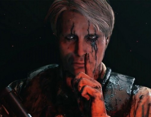 Hideo Kojima Clarifies That Death Stranding Is Not A Horror Game