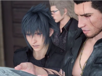The Beast Whistle in Final Fantasy XV is believed to be very easy to get.