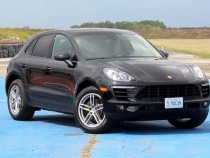 2017 Porsche Macan Gets Positive Feedback, Grows In Sales