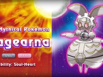 Pokemon Sun And Moon Update: How To Download Mythical Pokemon Magearna In First Ever Event