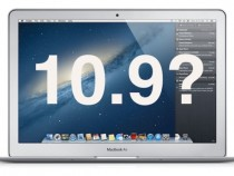 OS X 10.9 Rumored Features