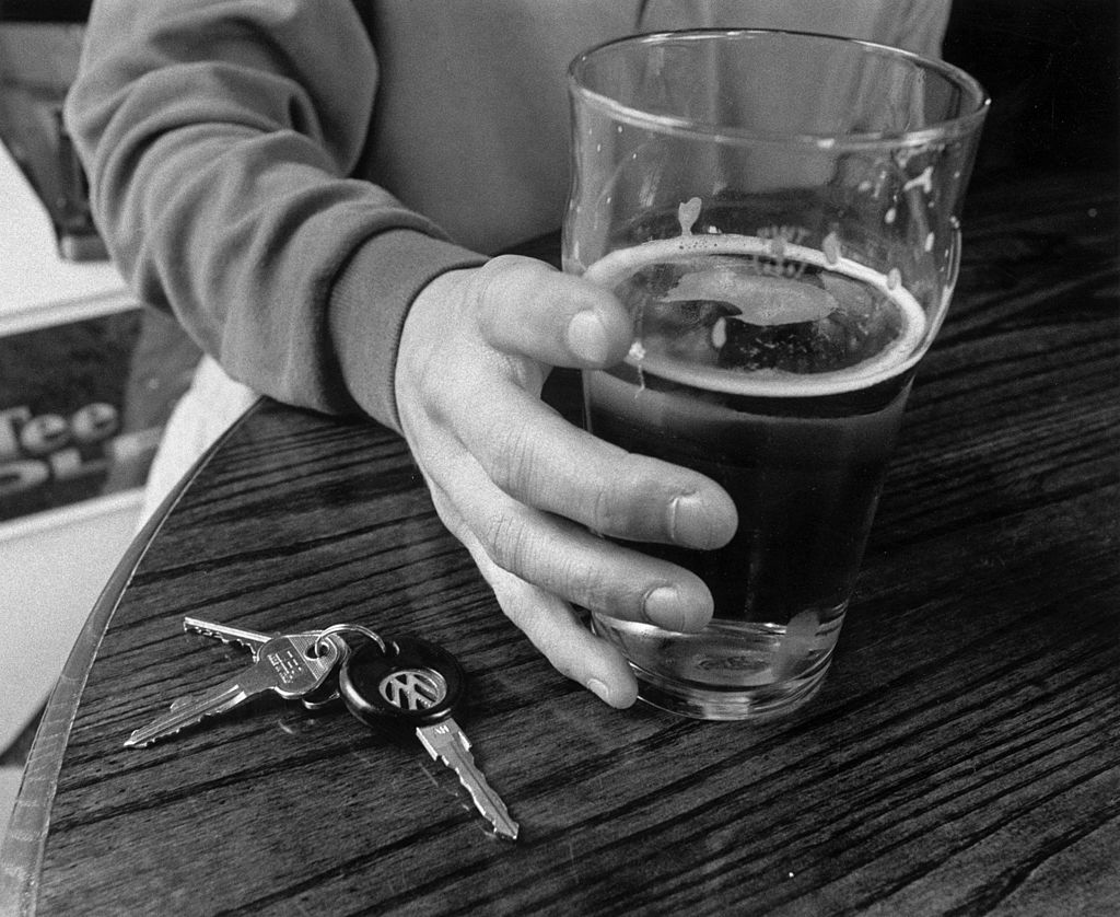 Mothers Against Drunk Driving Implores You To Be Extra Vigilant During The Holidays
