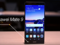 Huawei Mate 9 Or 'The Big-Screen King;' Could It Be The Best Non-Google Android Device Yet?