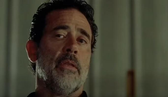 The Walking Dead: Negan's Biggest Problem