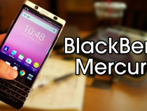 Backberry Mercury To Have A Full Qwerty Keypad And An 18MP Camera