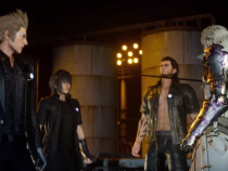 Final Fantasy XV Guide  How to Get 1,000,000 Gil