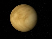 Here's What Weather In Venus Must Be Like