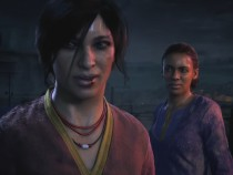 Uncharted: The Lost Legacy Will Have A Change In Tone