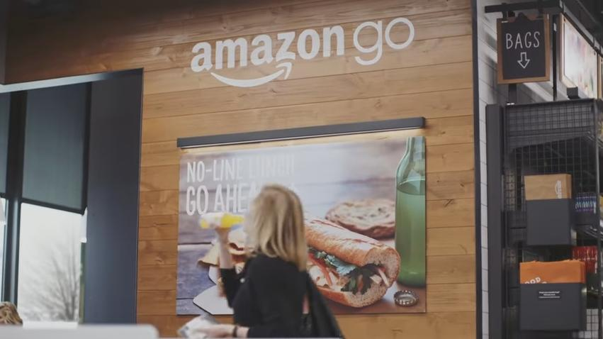 Amazon Go: Is The Futuristic Store Feasible For The Present?
