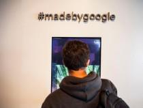 Google Pixel vs Google Pixel XL