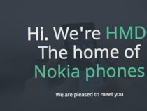 Nokia's Comeback Is Mighty Interesting