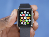 Apple Watch Q3 Shipments Are 70 Percent Plunging