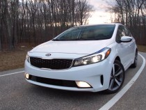 2017 Kia Forte Review: Specs, Features, Price And More
