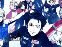 'Yuri On Ice!!!' Season 2
