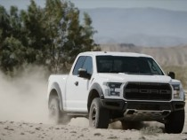 2017 Ford F-150 Raptor Delivery Has Been Delayed, Here's Why