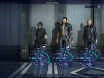 Top 5 Weapons In Final Fantasy XV You Should Get Your Hands On
