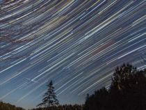 Stargazers Are Expecting Geminid Meteor Shower Next Week