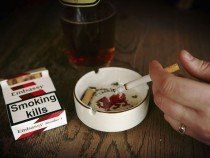 Wales Prepares For Smoking Ban