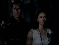 The Vampire Diaries: Season 8 - Official Goodbye