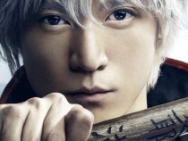 'Gintama' New Anime Premieres In 2017; Warner Bros. Reveals Teaser Photos For Live-Action Movie