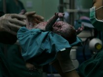 Farmer Gives Birth To Quadruplets In Wuhan