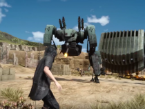 Final Fantasy XV Guide to the Most Powerful Daggers