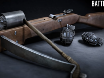 Battlefield 1 Update: Crossbow Grenade Laucher Leaked