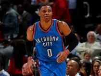 Oklahoma City Thunder v Atlanta Hawks