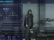Final Fantasy XV Cheats, Trick: How To Regenerate Infinite HP, MP And Unlimited AP