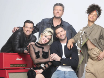Adam Levine, Blake Shelton Had Enough Of Miley Cyrus; 'The Voice' Judges To Quit After Next Season?