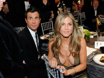 Jennifer Aniston and Justin Theroux Divorce Rumors