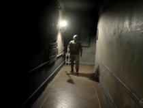 Resident Evil 7 Update: Game Creator Explained Why The Game Adopts First Person Perspective