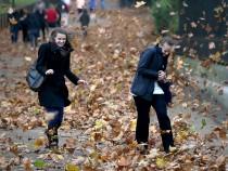 Atlanta Forecast: Coldest Air Of The Season Arrives This Week