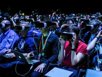 HTC Vive, Oculus Rift, Google Daydream, Samsung Gear VR: Companies Form Global Virtual Reality Association