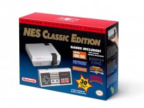NES Classic Edition Alternatives