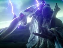 Final Fantasy XV Has The The Worst Level In Final Fantasy History