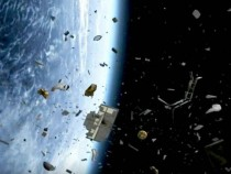 Cosmic Dust Could Be Found In Cities