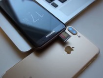 Will The Samsung 'Galaxy S8' Imitate The 'iPhone 8' Design And Functionality?