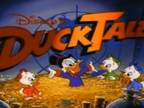 Disney 'DuckTales' Returns To Television; Teaser And Release Date Revealed