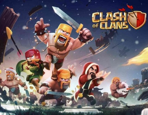 How Clash Of Clans And Clash Royale Made Supercell A $2.3 Billion Company Last Year