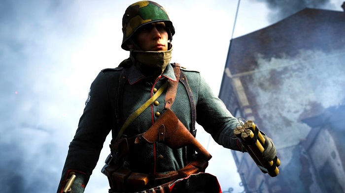 Top 4 Reasons Why You Just Need To Play Battlefield 1