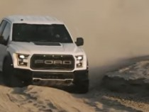 Ford Rolls Out Half Of Delayed 2017 F-150 Raptors
