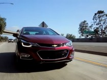 Chevrolet Brings New Hope To Diesel With 2017 Cruze